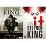 A Casa Negra It A Coisa Stephen King E Peter Straub