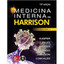 Medicina Interna De Harrison 2 Volumes 19ª Edição