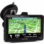 Gps Multilaser 4, 3 Polegadas Mapa Igo 8 Com Tv Digital