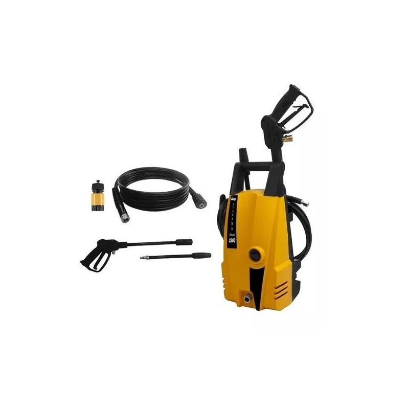 Lavadora de Alta Pressão 1.500 PSI Atacama Smart - FW0015 - WAP