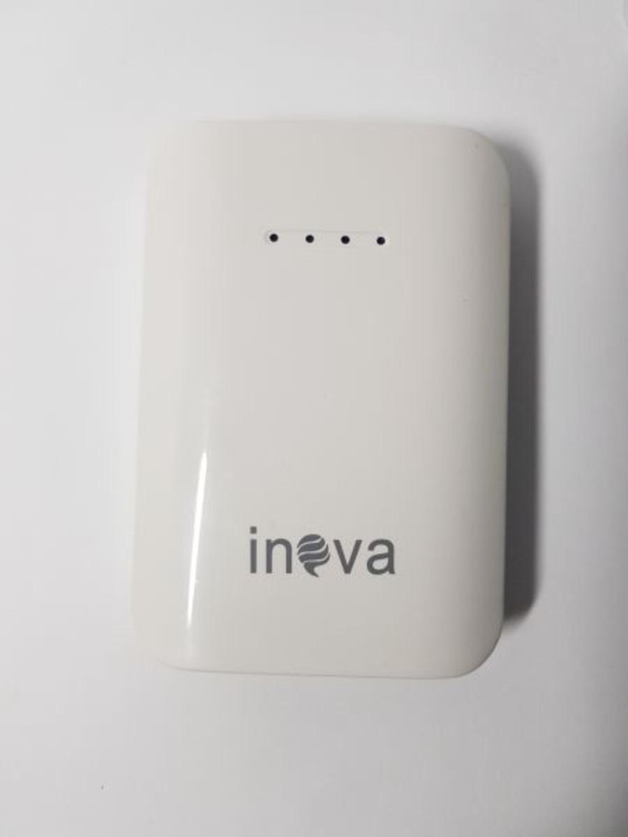 Bateria Externa - Power Bank Inova EN-082 9000mAh