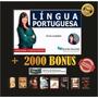 Adriana Figueiredo Português Total Curso 2000 Bônus