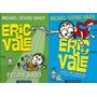 Kit Eric Vale Livros 2 E 3