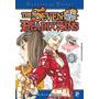 The Seven Deadly Sins Nanatsu No Taizai Vol.03