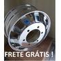 Roda Alumínio Caminhao 3/4 17, 5 X 6, 00 Promoção Speedline