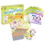 Coleção Amarelinha Educação Infantil 4 Anos Alfabeto Móvel