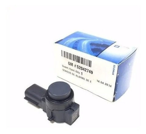 Sensor De Estacionamento Onix 2013 A 2019 Original