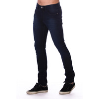 Calça Jeans Long Island Denim