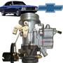 Carburador Opala Caravan 4cc Gasolina Dfv 228 Novo