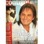 Revista Contigo 1526/2004 Roberto Carlos Eliana Angéli