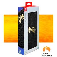 Case Protetora Deluxe - Zelda Edition - Nintendo Switch