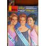 Revista Manchete Miss Guanabara 1966