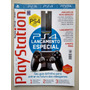 Revista Playstation 184 Ps4 Killzone Fifa 14 Metal Gear B533