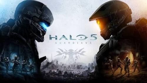 Halo 5 Original