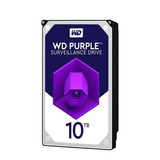 HD 10TB  Interna WD Purple Western Digital Original