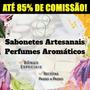 Manual Sabonetes Artesanais E Aromáticos, Leia A Descrição