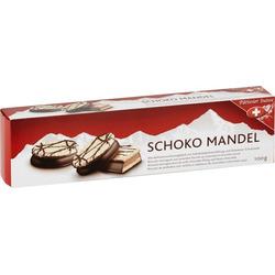Biscoito Schoko Mandel - Pâtiss...