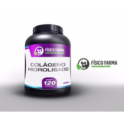 Colágeno Hidrolisado 300mg - 1...