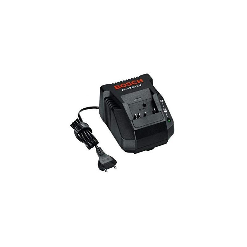 Carregador de Bateria  Bosch AL1820CV 10,8V à 18V - 220V