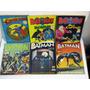Coleção Invictus N° 2, 3, 5 12 18 E 24 Super homem Batman