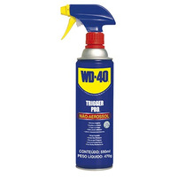 Oleo WD-40 Trigger PRO 590ML/470G