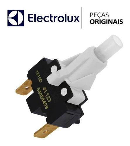 Interruptor 1d P/ Lavadora Electrolux Lq90 Lf11 Lq11 Original