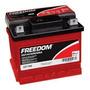 Bateria Freedom 50ah Df700 Estacionaria