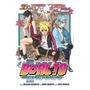 Boruto Naruto Next Gnerations Volumes Variados
