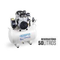 Compressor S50 Geração II