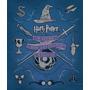 Harry Potter O Livro Dos Artefatos Mágicos Novo Lacrado