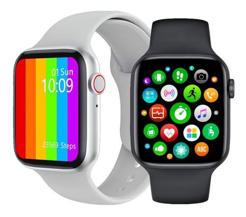 Relogio Smartwatch  Iwo 12 Lite Tela Infinita W26  P/entrega Original