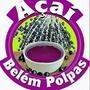 Polpa De Açaí 100% Natural Belém Polpas