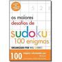Maiores Desafios De Sudoku, will Shortz