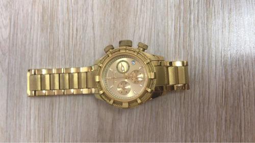 Relógio Michael Kors,invicta,tomny Hilfiger,fóssil Originais Original