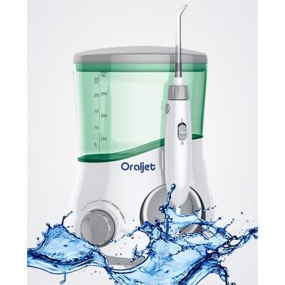 irrigador oraljet water flosser oj1200 bivolt autom tico r 595 00 em mercado livre. Black Bedroom Furniture Sets. Home Design Ideas