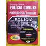 Apostila Polícia Civil Es Perito Oficial Criminal