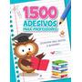 1500 Adesivos Para Professores Incentive Seus Al