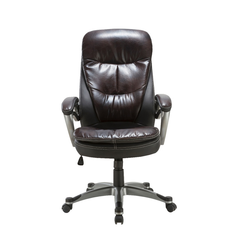 CADEIRA OFFICE CHAIR SA-9018BW