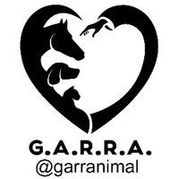 Ajude o G.A.R.R.A.
