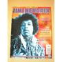 Revista Jimi Hendrix Showbizz Especial Edição 14 Out/1999