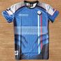 Camiseta Bmw Motorad Racing Motogp Dry Fit Manga Curta 481