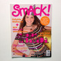 Revista Smack N°37 My Chemical Hilary Duff Harry Potter