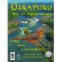 Uirapuru. Joia Do Tumucumaque Grátis Relógio De Parede N