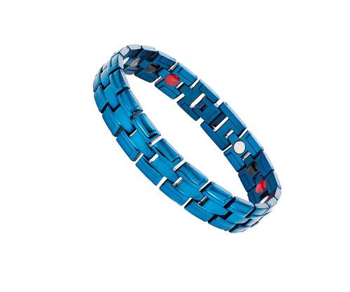 Bracelete Pulseira Bio Magnética  Cve9
