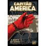 Hq Capitão América A Morte De Um Sonho