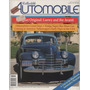 Collectible Automobile Vw Beetle Oldsmobile Dodge Super Bee