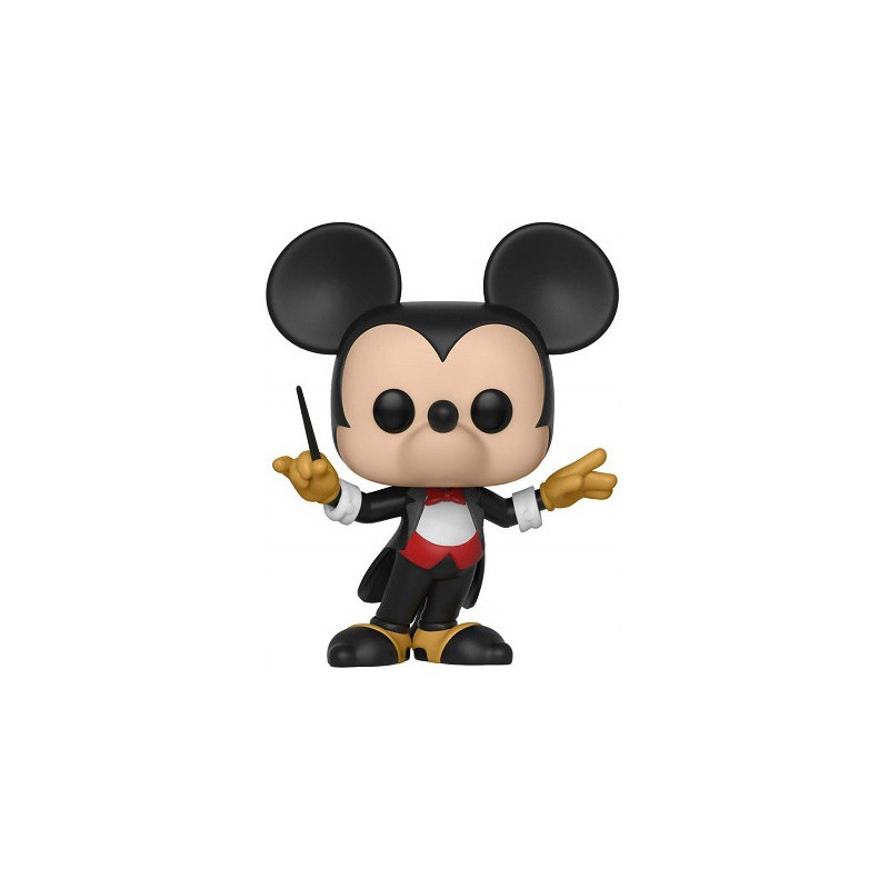 Conductor Mickey Pop Funko #428 - 90th Anniversary - Mickey Maestro - Disney
