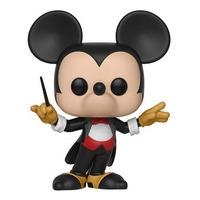 Conductor Mickey Pop Funko #428 - 90th Anniversary - Mickey Maestro - Disney