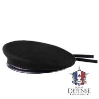 Boina Militar Defenser - Preta