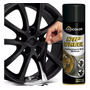 Spray De Envelopamento Líquido Dip Wheel 500ml Preto